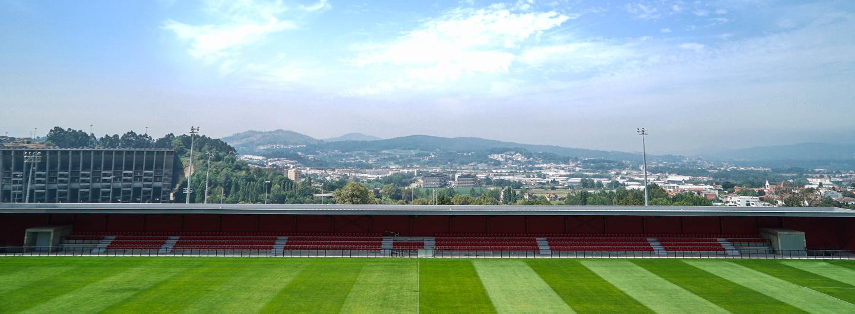 Cidade Desportiva 1