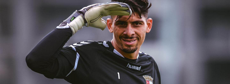 SC Braga segue para estágio 2