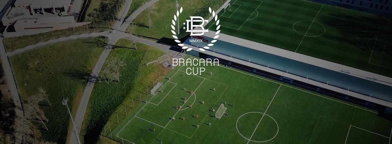 Cidade Desportiva recebe a Bracara Cup 1