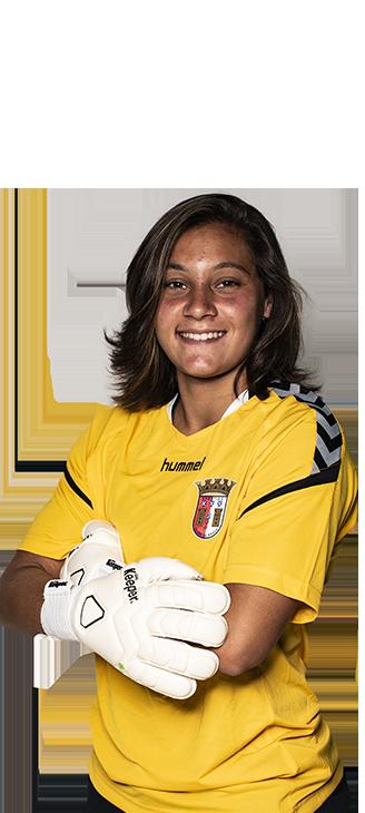 Bárbara Dias Marques