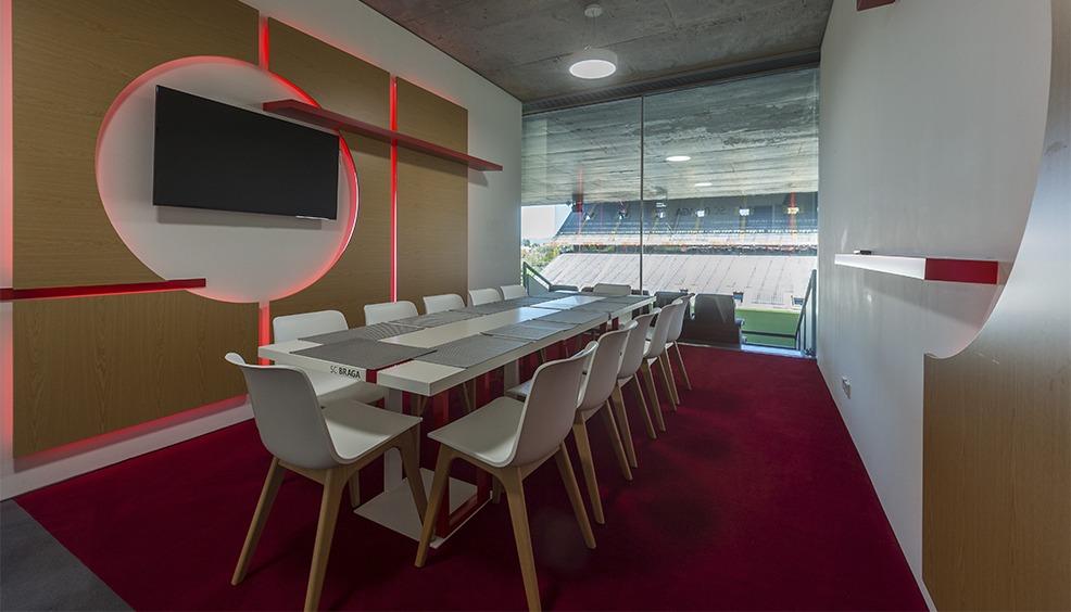 Estádio Municipal de Braga 4
