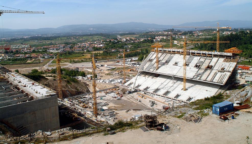 Estádio Municipal de Braga 6