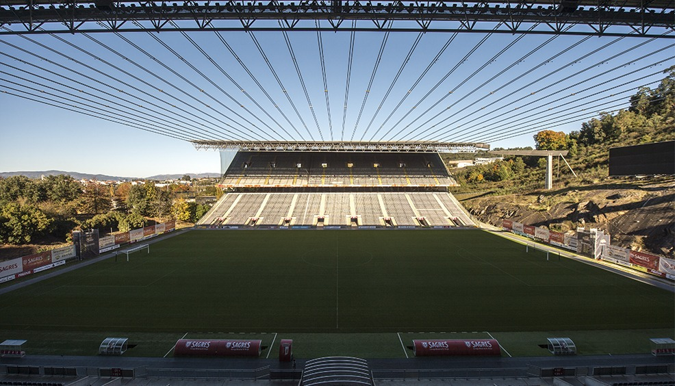 Estádio Municipal de Braga 7