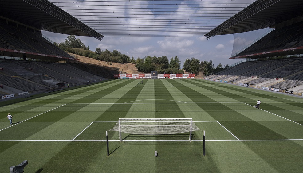 Estádio Municipal de Braga 9