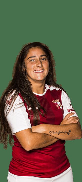 Sara Helena Santos Brasil