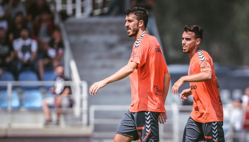 """Paulinho: """"Tivemos bons momentos de futebol"""" 3"""
