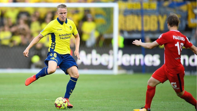 Brøndby: Cinco jogadores a estar atento 1