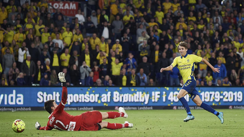 Brøndby: Cinco jogadores a estar atento 3