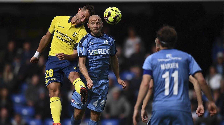 Brøndby: Cinco jogadores a estar atento 4
