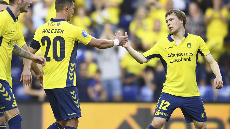 Brøndby: Cinco jogadores a estar atento 2