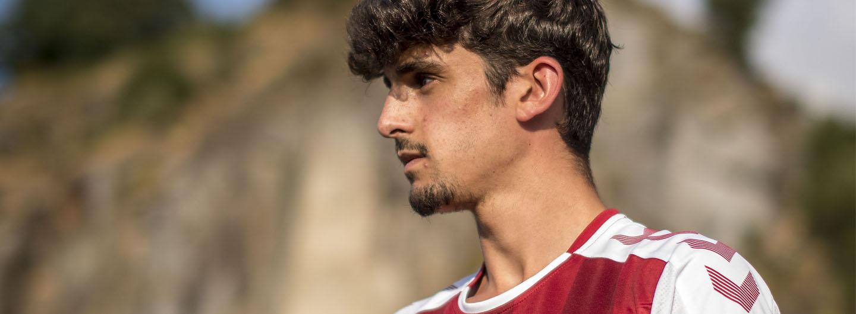 Trincão em estreia nos Sub-21 de Portugal