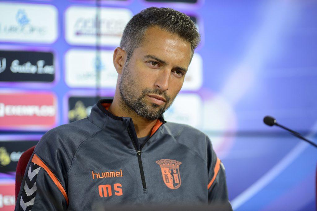 "Miguel Santos: ""O SC Braga vai manter a sua identidade"" 3"