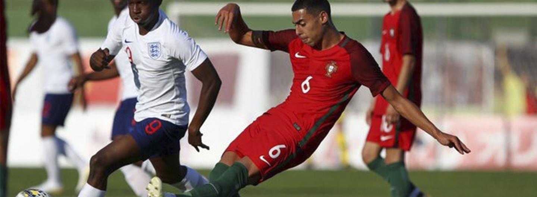 Samuel oferece vitória à seleção sub-20 1