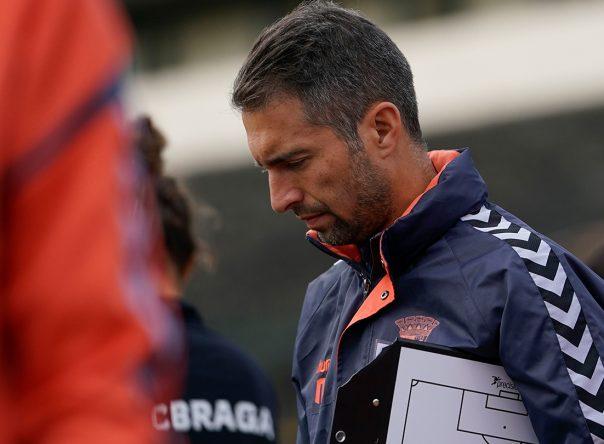 Miguel Santos: