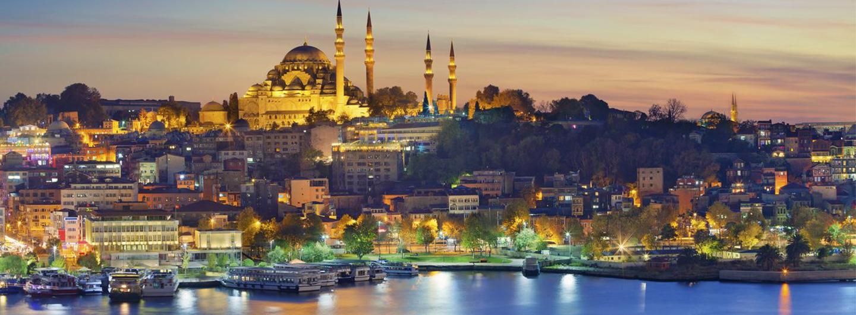 Gverreiros catedráticos na Turquia 2