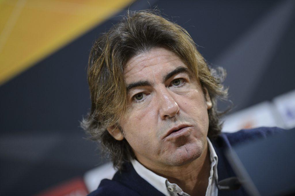 Sá Pinto: «Queremos seguir em frente» 2