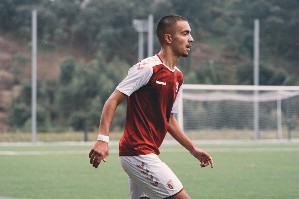 Tiago Rosa: 5