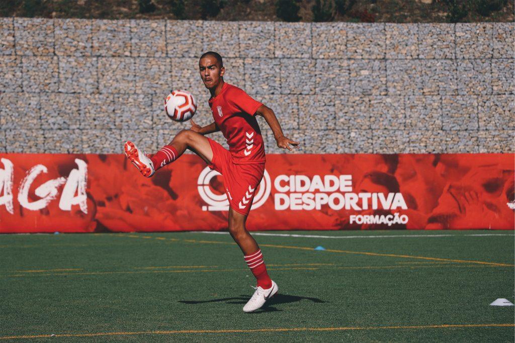 Tiago Rosa: 3
