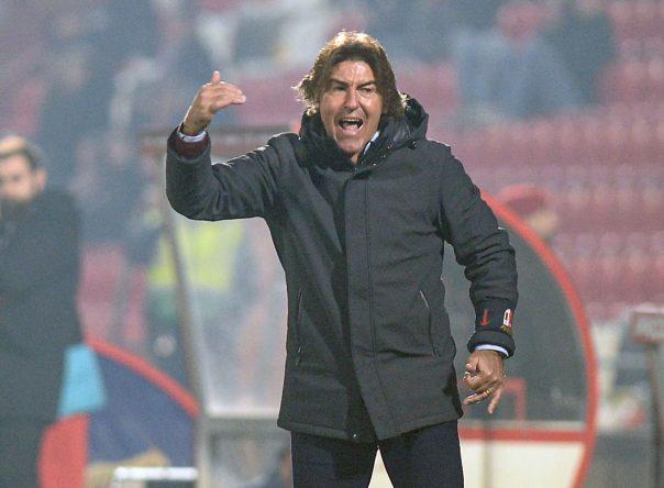 Sá Pinto: «Não merecíamos ser derrotados»