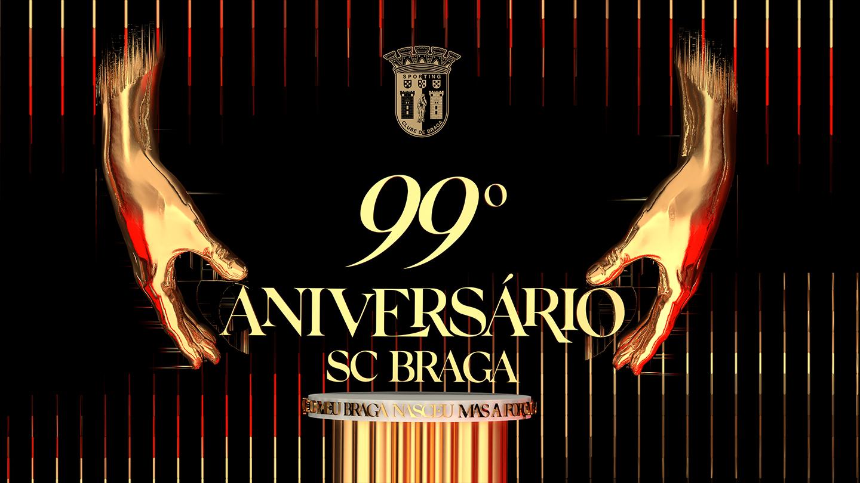 Programa do 99.º aniversário 1