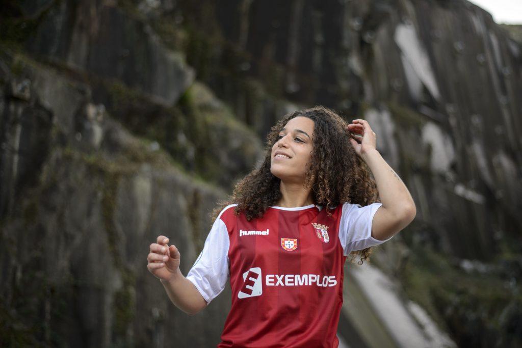 Andreia Norton reforça o SC Braga 5