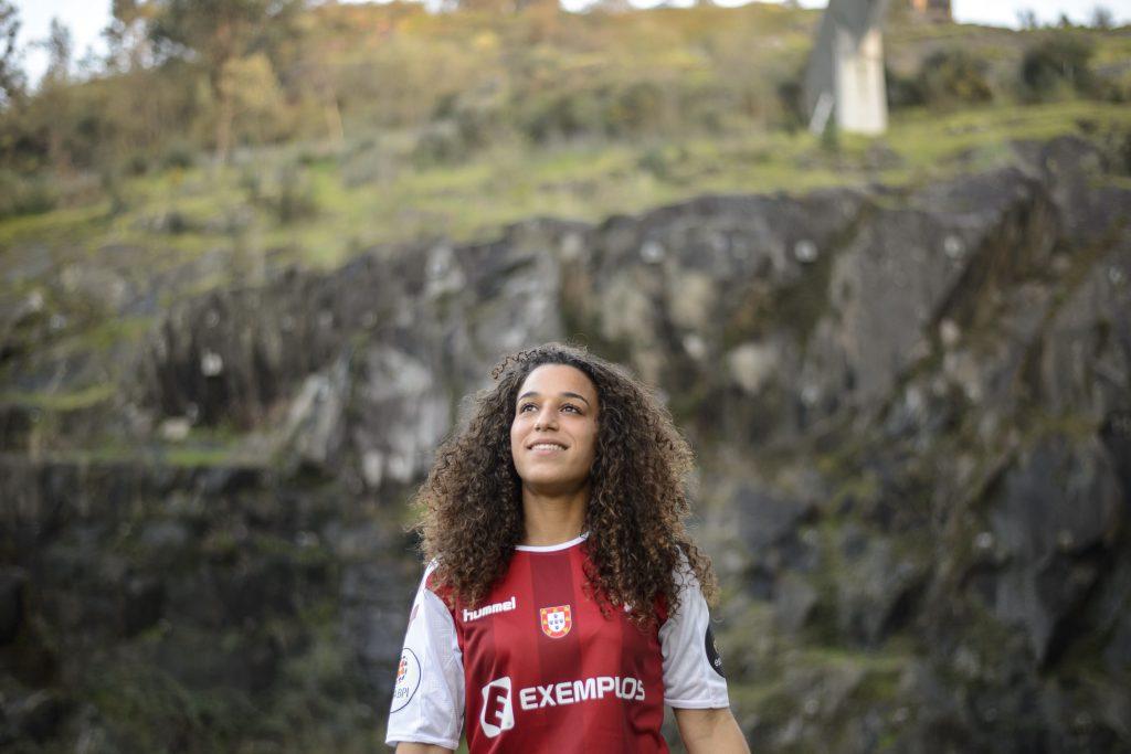 Andreia Norton reforça o SC Braga 7