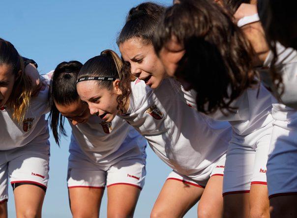 Calendário Fase Final Liga Feminina Sub-19