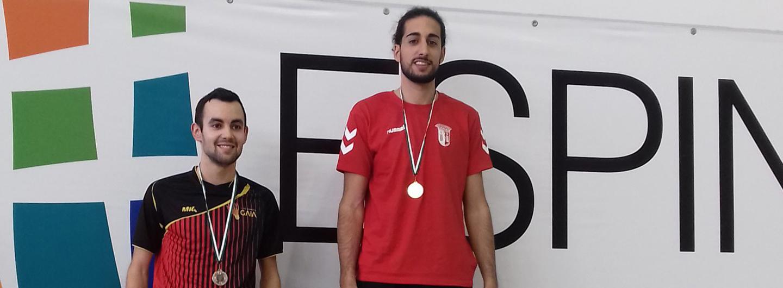 SC Braga em destaque no 2º Torneio Nacional de Seniores em Espinho 2