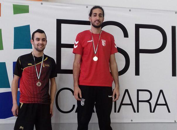 SC Braga em destaque no 2º Torneio Nacional de Seniores em Espinho