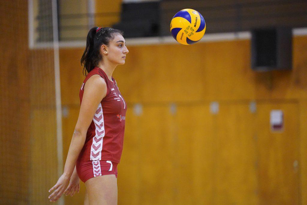 """Catarina Ribeiro: """"Não é fácil, mas tenho a motivação"""" 6"""
