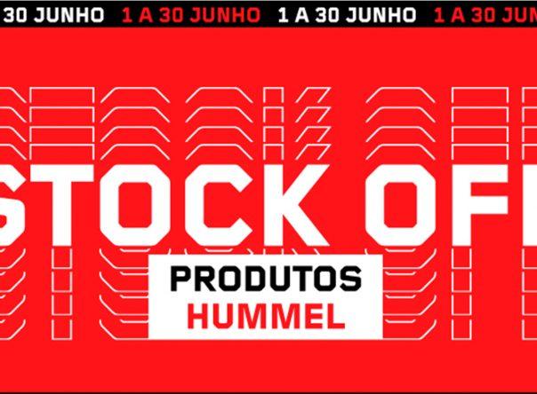 Produtos Hummel em Stock Off 2