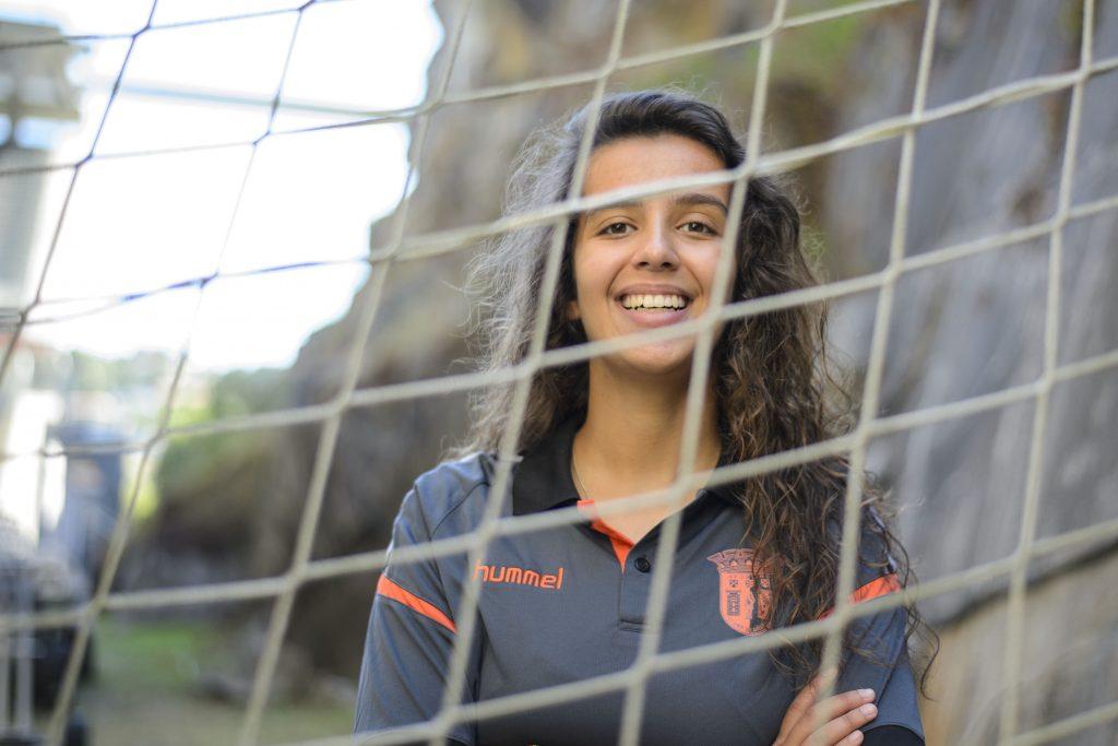 Luísa Pinheiro regressa ao SC Braga 3