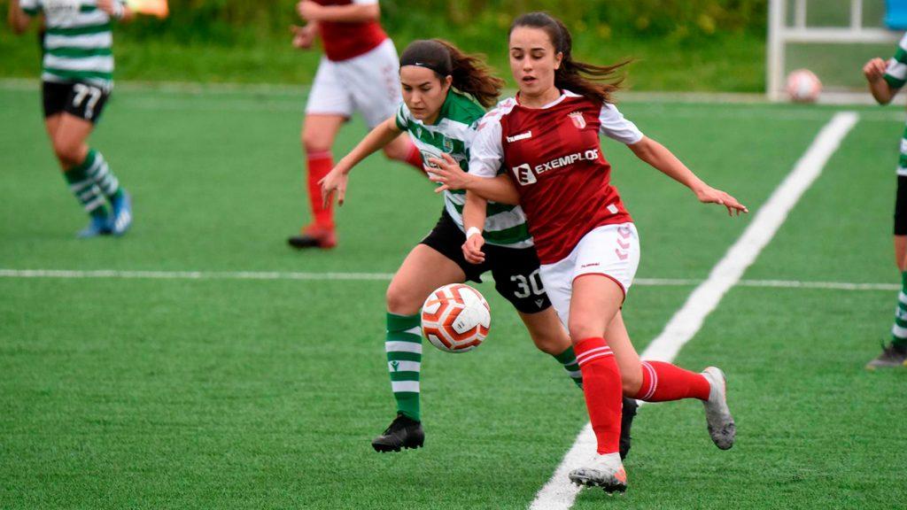 Futebol Feminino: Época 2020/2021 arranca dia 2 de julho 3