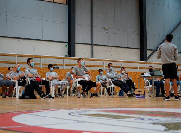 Basket: SC Braga prepara nova temporada