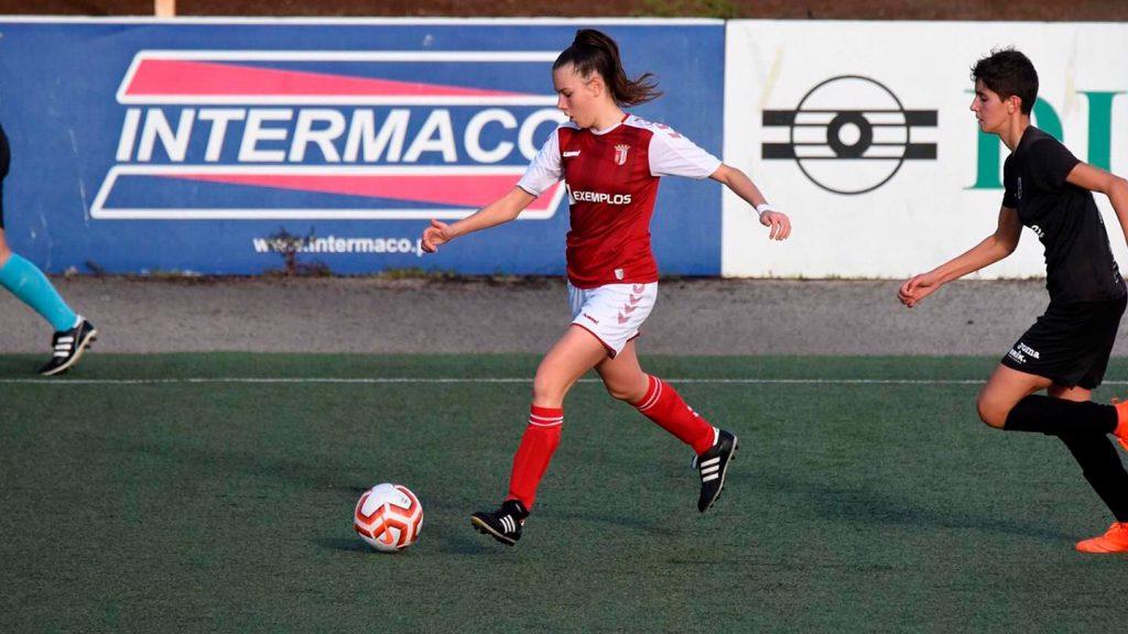 Futebol Feminino: Época 2020/2021 arranca dia 2 de julho 4
