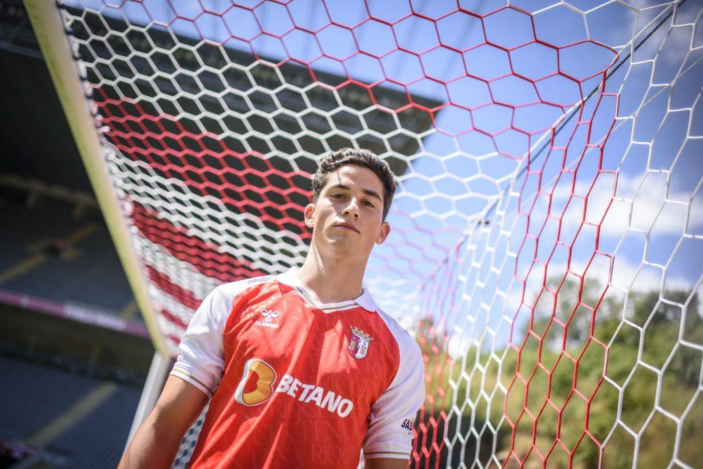 Zé Carlos reforça SC Braga 3