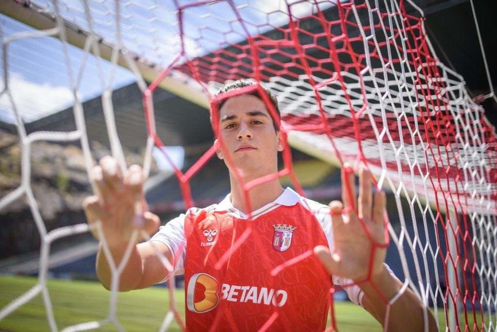 Zé Carlos reforça SC Braga 4