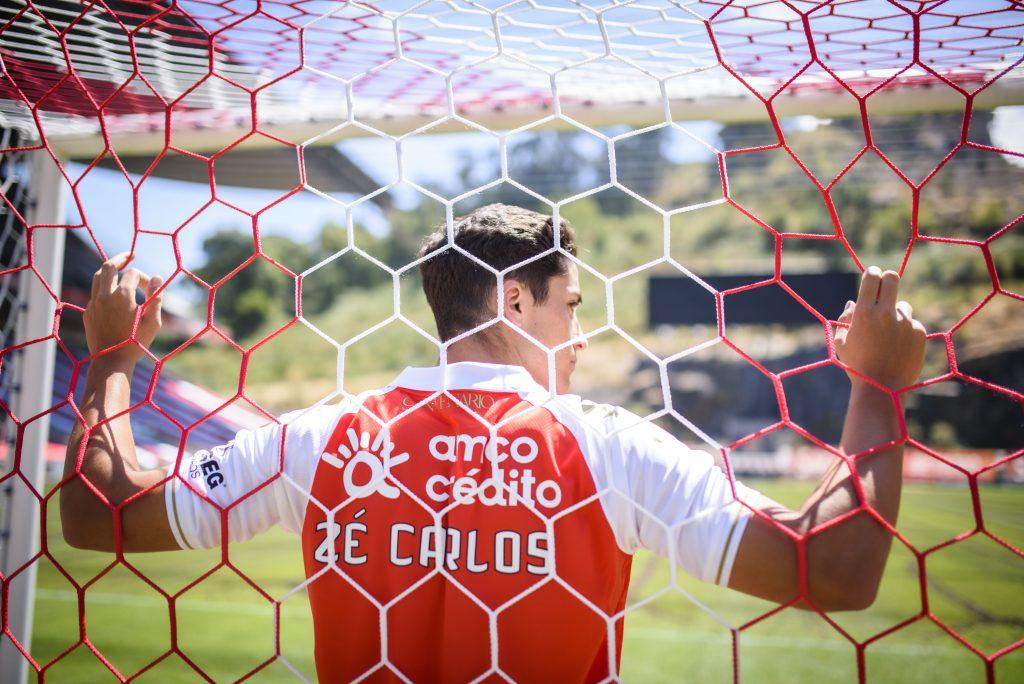 "Zé Carlos: ""Quero mostrar o meu valor"" 5"