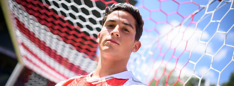 Zé Carlos reforça SC Braga 1