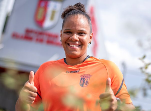Nágela reforça SC Braga 5
