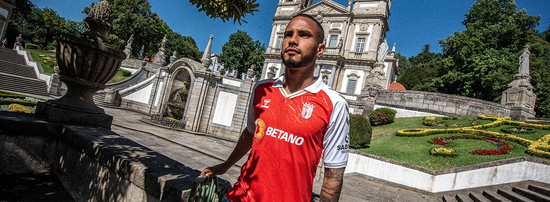 Schettine assina pelo SC Braga 3