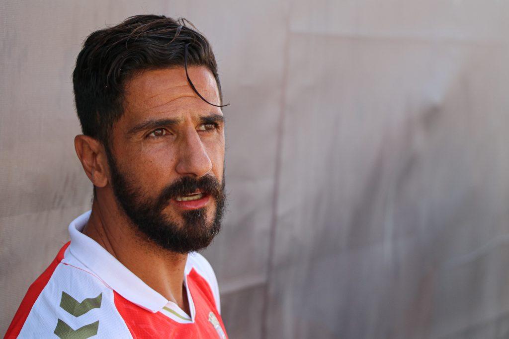 SC Braga na final da Euro Winners Cup 2020 8