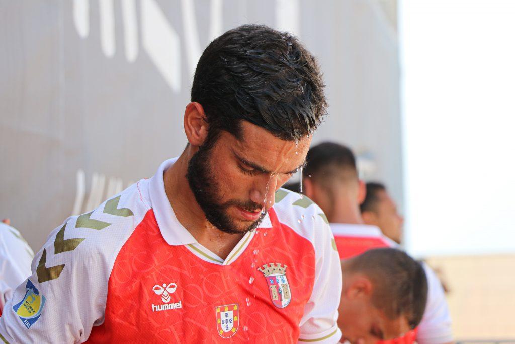 SC Braga na final da Euro Winners Cup 2020 9