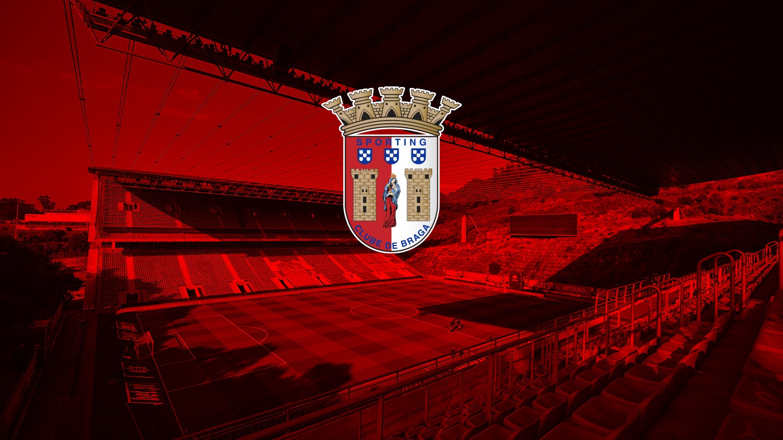 Comunicado do SC Braga 2