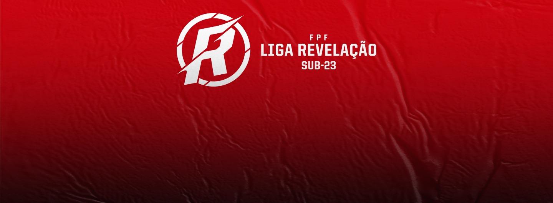 Calendário da Liga Revelação definido 1