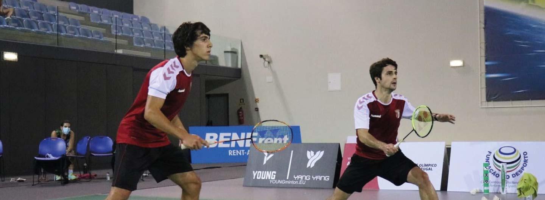 SC Braga na 1ª Divisão Nacional de Badminton 4