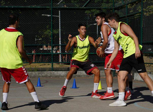 Inscrições | Basquetebol 1
