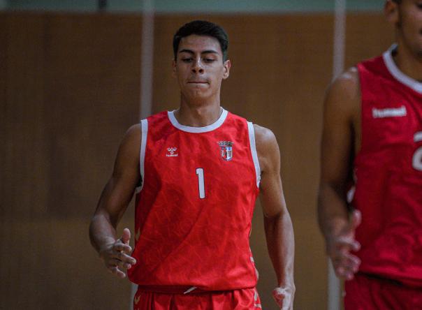 SC Braga despede-se da Taça de Portugal de basquetebol
