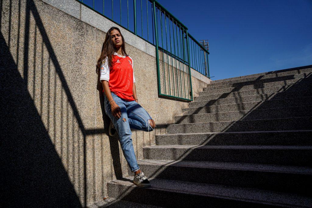 Érica Costa reforça o SC Braga 2
