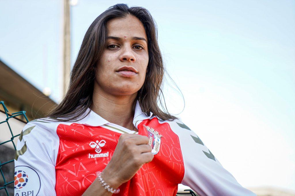 Érica Costa reforça o SC Braga 1